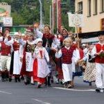 Vereinsausflug nach Schlitz