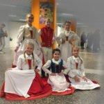 """""""Jugend tanzt"""" – Kindertanzgruppe hat erfolgreich teilgenommen"""